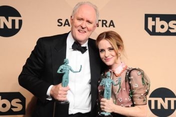 SAG Awards 2017 : Les acteurs de The Crown récompensés