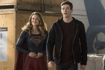 The Flash/Supergirl : Le crossover musical a une date et des guest stars