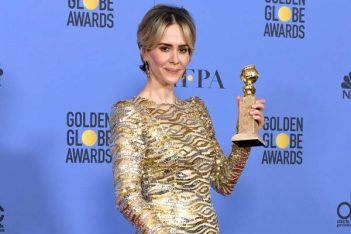 Golden Globes 2017, les résultats : The Crown, Atlanta et The Night Manager grands gagnants