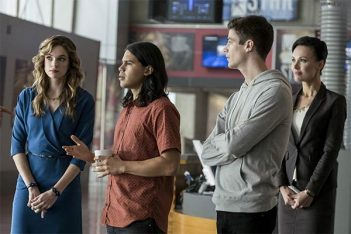 The Flash : Vers le Futur (3.10)
