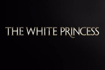 The White Princess : Starz tease l'arrivée prochaine de la suite de The White Queen