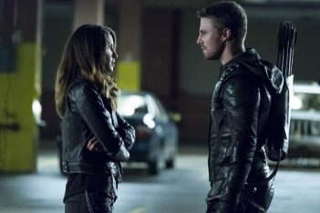 Arrow : A la rencontre de la nouvelle Black Canary (5.11)