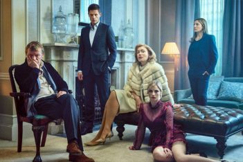 McMafia : James Norton entre dans le business criminel de sa famille ce lundi