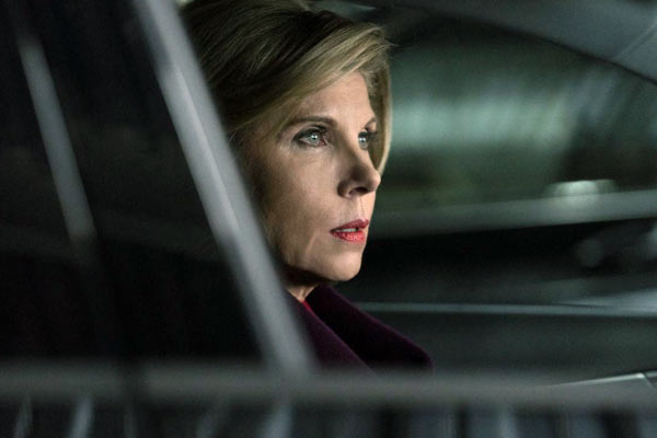 The Good Fight : le (very) Good retour (Pilote)