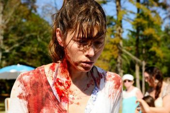 The Sinner : Premier trailer pour l'anthologie avec Jessica Biel et Bill Pullman