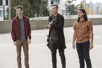 The Flash : Mort ou Vif (3.11)