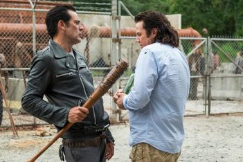 The Walking Dead : Des cornichons pour Eugene (7.11)