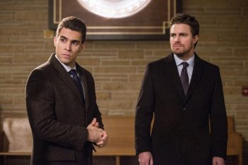 Arrow : Le maire de Star City (5.15)