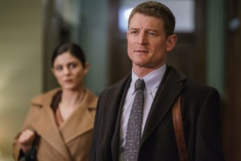 Chicago Justice fait ses débuts en concluant un cross-over incluant Chicago Fire, PD et Med
