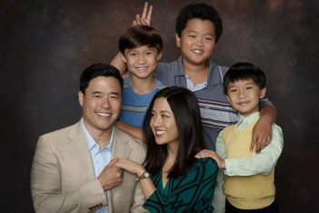Fresh Off The Boat : 5 raisons de devenir ami avec la famille Huang