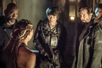 The 100 : L'impossible sacrifice (4.08)