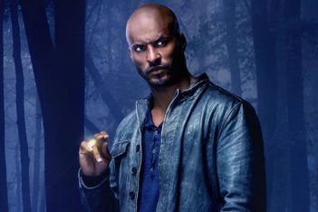 American Gods : Shadow Moon rencontre Wednesday dimanche sur Starz et le lendemain sur Amazon Prime Video