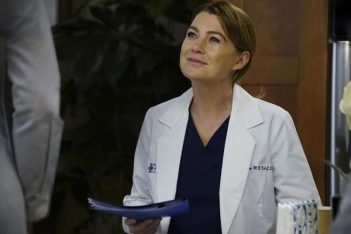 Grey's Anatomy : Guerre civile (13.15)