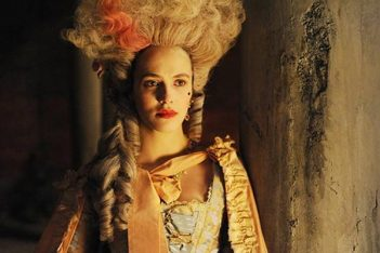 Harlots : Le bordel d'ITV/Hulu avec Jessica Brown Findlay ouvre ses portes cette semaine