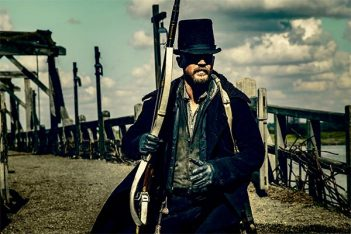 Taboo Saison 1 : La vengeance de James Delaney