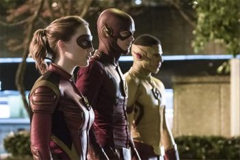 The Flash : L' Attaque de Central City (3.14)