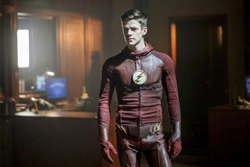 The Flash : Dans la Speed Force (3.16)