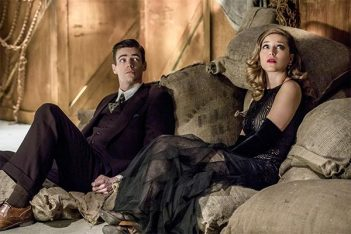 The Flash : Duo musical avec Supergirl (3.17)