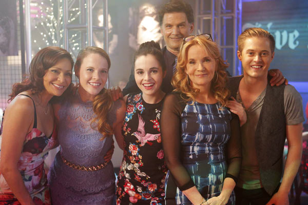 Switched at Birth Saison 5 episode 9 - Switched at Birth fait ses adieux avec un double-épisode de conclusion, ce soir sur Freeform