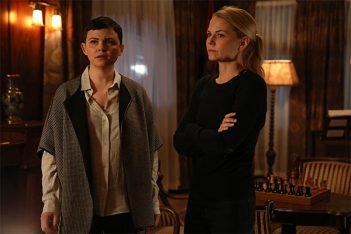 Once Upon a Time : Une difficile enfance (6.16)