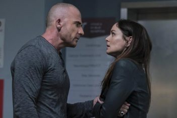 Prison Break : Retour d'entre les morts (5.01)