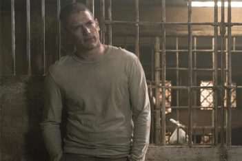 Prison Break : Menteur (5.03)