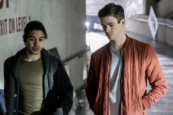 The Flash : La quête de Barry Allen (3.19)