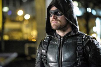 Arrow : Au nom du père (5.21)