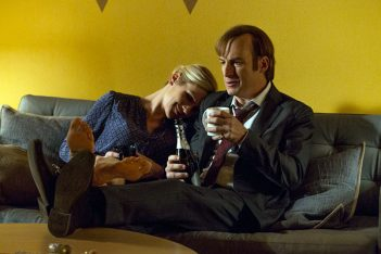 Better Call Saul : Une production Saul Goodman (3.06)