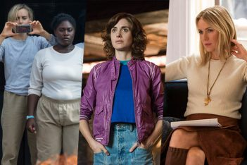 Glow, Gypsy et Orange Is The New Black Saison 5 : Les séries de juin de Netflix s'offrent des trailers