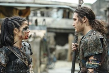 The 100 : Bataille Royale (4.10)