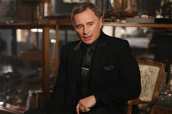 Once Upon a Time : La Destinée de Rumple (6.19)