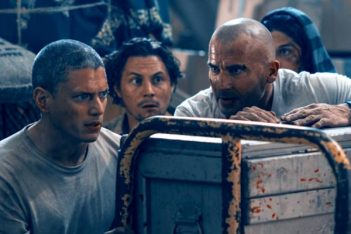 Prison Break : En fuite (5.05)