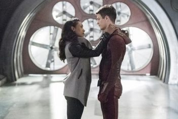The Flash : Infantino Street (3.22)