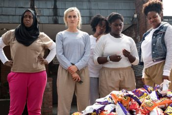 Orange Is The New Black Saison 5 : Trois jours de révolte