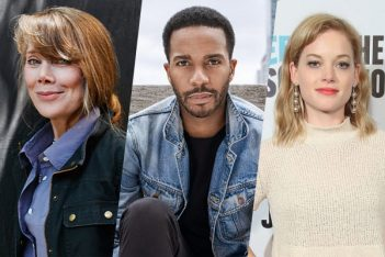 Castle Rock : Sissy Spacek de retour dans le monde de Stephen King avec Jane Levy et André Holland