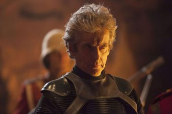 Doctor Who : Mars attaque ! (10.09)
