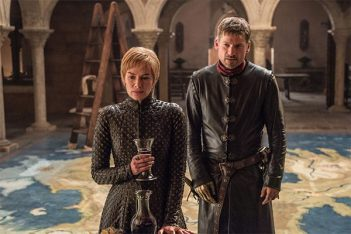 Game of Thrones : Dragonstone (7.01)