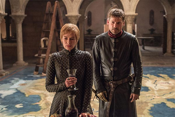 game of thrones saison 7 episode 1 - Game of Thrones : Dragonstone (7.01)