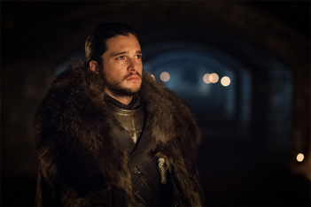 Game of Thrones : Stormborn (7.02)