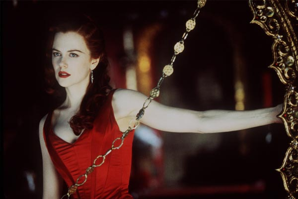 moulin rouge - Avant Top of the Lake, Nicole Kidman en 7 rôles cultes