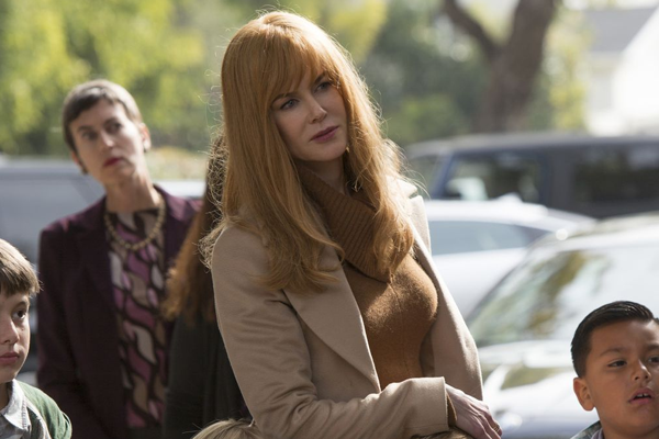 nicole kidman big little lies - Avant Top of the Lake, Nicole Kidman en 7 rôles cultes