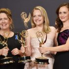 Emmy Awards 2017 : The Handmaid's Tale, Veep, Big Little Lies et Atlanta sont les grandes gagnantes