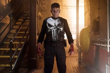 The Punisher : Frank Castle reprend les armes dans le premier trailer