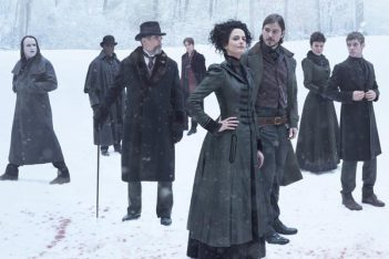 5 raisons de regarder Penny Dreadful, le show gothique par excellence