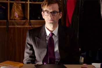 Hang Ups : David Tennant et des acteurs de Game of Thrones au casting du remake de Web Therapy