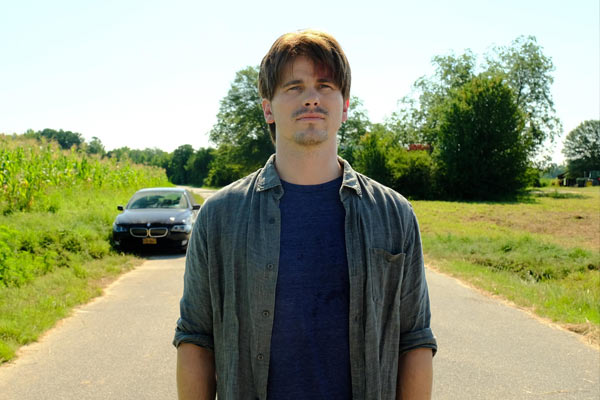 Kevin Probably Saves The World Saison 1 - Kevin (Probably) Saves The World : Jason Ritter sauve le Monde sur ABC dès aujourd'hui