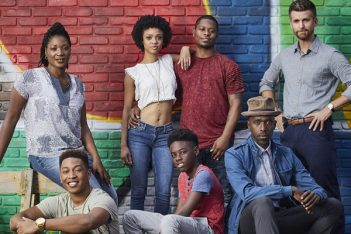 The Chi Saison 1 : la vie à Chicago, modes d'emploi