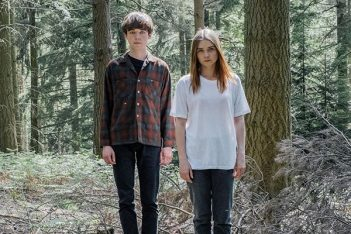 The End of the F***ing World : Début d'un road trip mortel aujourd'hui sur Channel 4