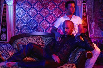 American Crime Story: The Assassination of Gianni Versace s'offre enfin une bande-annonce